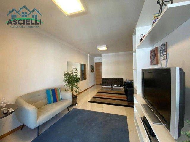 Apartamento com 3 dormitórios à venda, 112 m² por R$ 780.000,00 - Jardim Infante Dom Henri - Foto 13