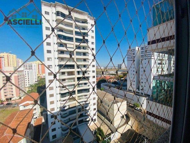Apartamento com 3 dormitórios à venda, 112 m² por R$ 780.000,00 - Jardim Infante Dom Henri - Foto 12