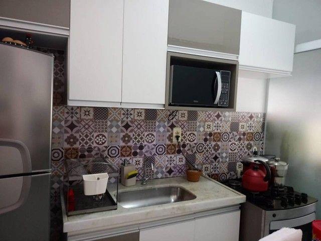 Apartamento para venda possui 67 metros quadrados com 3 quartos em Cambeba - Fortaleza - C - Foto 15