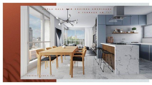 Apartamento para venda possui 114 metros quadrados com 3 quartos em Anchieta - Belo Horizo - Foto 5