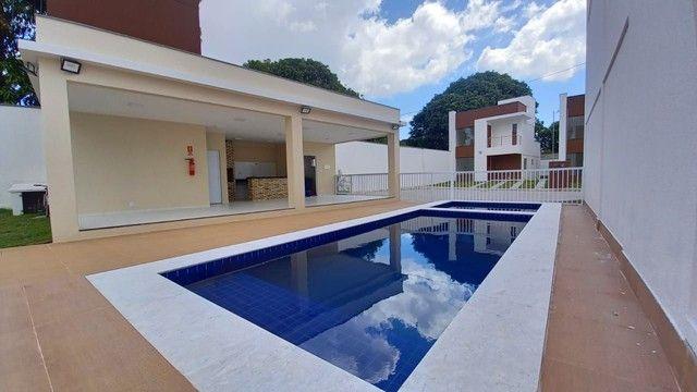 Casa Nova Duplex no Condomínio Ilha Prime - Próximo da Aririzal ? - Foto 8