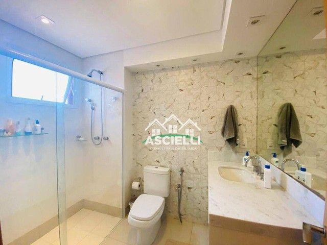 Apartamento com 3 dormitórios à venda, 112 m² por R$ 780.000,00 - Jardim Infante Dom Henri - Foto 11