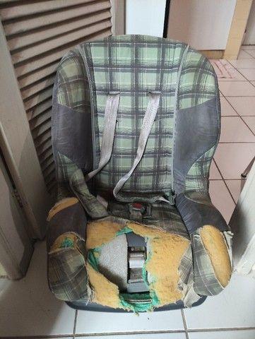 Cadeira Infantil para carro - Foto 6
