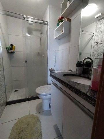 2 quartos montado e decorado com lazer completo no Centro de Vila Velha! - Foto 9