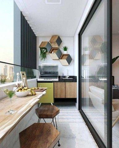 Apartamento com 2 dormitórios à venda, 57 m² por R$ 281.900,00 - Jardim Oceania - João Pes - Foto 6