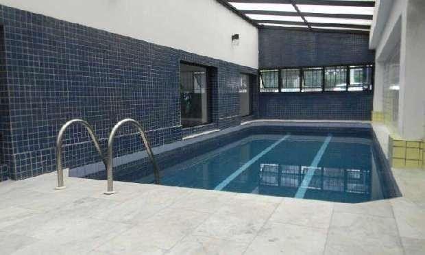 Apartamento à venda com 1 dormitórios em Paraíso, São paulo cod:AP2529_VIEIRA - Foto 8