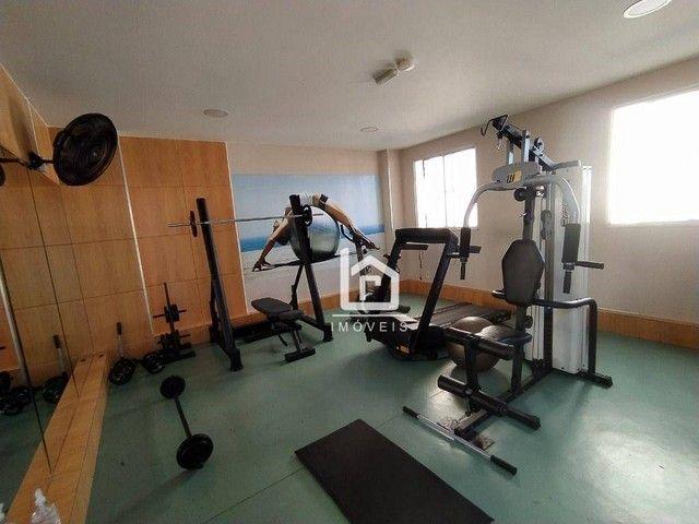 2 quartos montado e decorado com lazer completo no Centro de Vila Velha! - Foto 15