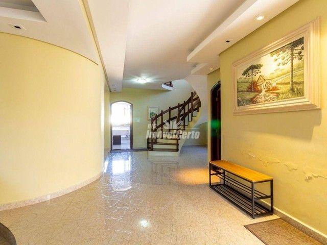 Sobrado à venda, 504 m² por R$ 1.699.000,00 - Portão - Curitiba/PR - Foto 11