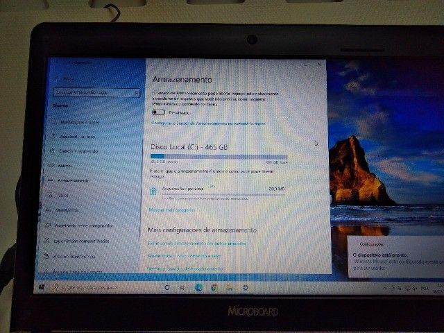 bAiXeI -  Note Book I5  8Gb  460 Hd - NÃO é HP Dell Lenovo Samsung Vaio Asus - Foto 5