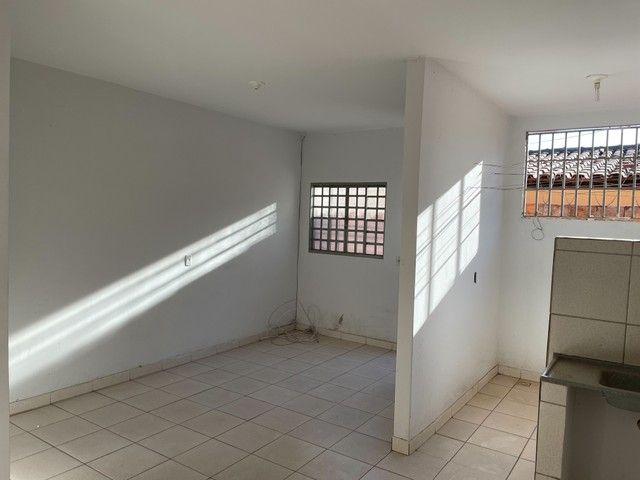 casa / apartamento térreo para aluguel 2/4 c/ gar. St.Vila Regina - Goiânia - GO - Foto 17