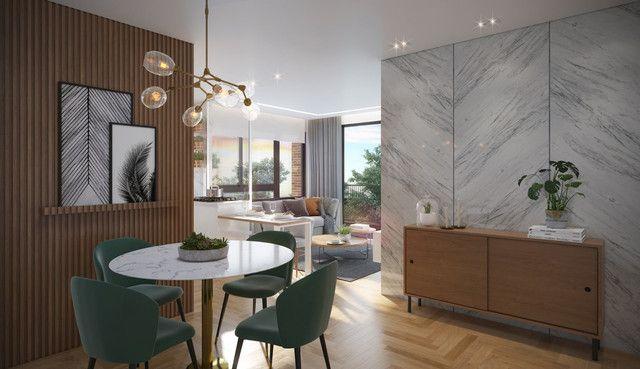 Apartamento à venda com 2 dormitórios em Bom fim, Porto alegre cod:RG5323 - Foto 2