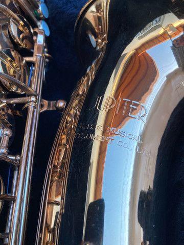 Sax Barítono Jupiter TOP - Foto 5