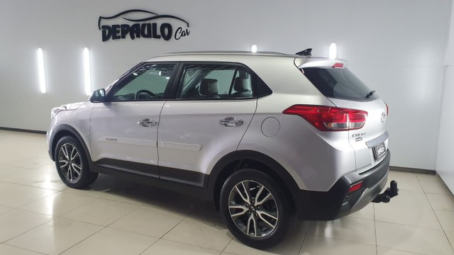 Hyundai Creta Prestige 2.0 2019 - Foto 7