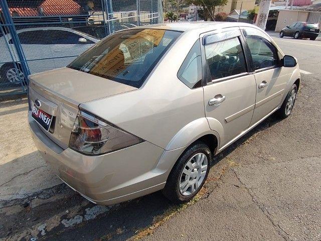 Ford Fiesta Sedan 1.6 ROCAN SE 8V FLEX 4P MANUAL - Foto 10