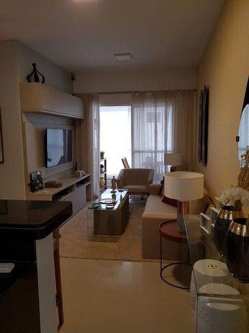 Apartamentos de 2 e 3 quartos na Cohama, elevador e acabamento no porcelanato.  - Foto 12