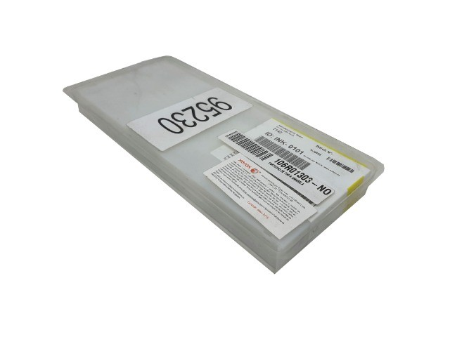 Cartucho Plotter Xerox 7142 / 106R01303 Yellow Original Novo - Foto 2