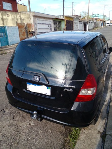Honda Fit - Foto 9