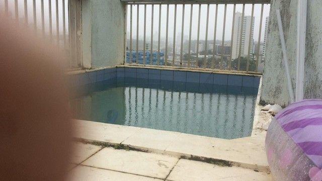 """""""Excelente"""" Cobertura duplex, Locação tem 148m² 3/4 3 suítes no Imbuí - Salvador - BA"""