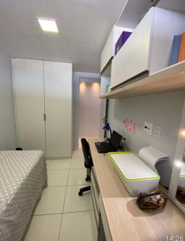 Vendo apartamento perto da Epitacio Pessoa - Foto 4