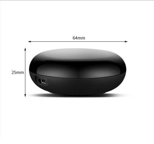 Controle Remoto Smart Sem Fio Wifi Tuya Infravermelho - Para Alexa ou Google Assistente - Foto 2