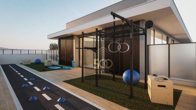 Apartamento à venda, 91 m² por R$ 690.000,00 - Balneário - Florianópolis/SC - Foto 4