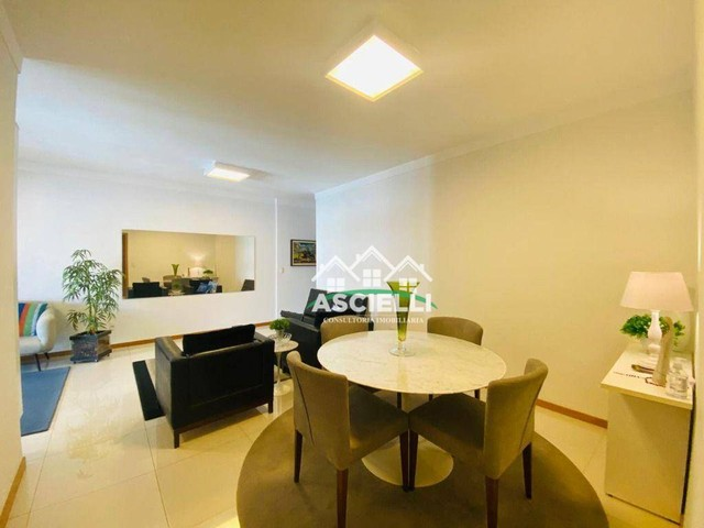 Apartamento com 3 dormitórios à venda, 112 m² por R$ 780.000,00 - Jardim Infante Dom Henri