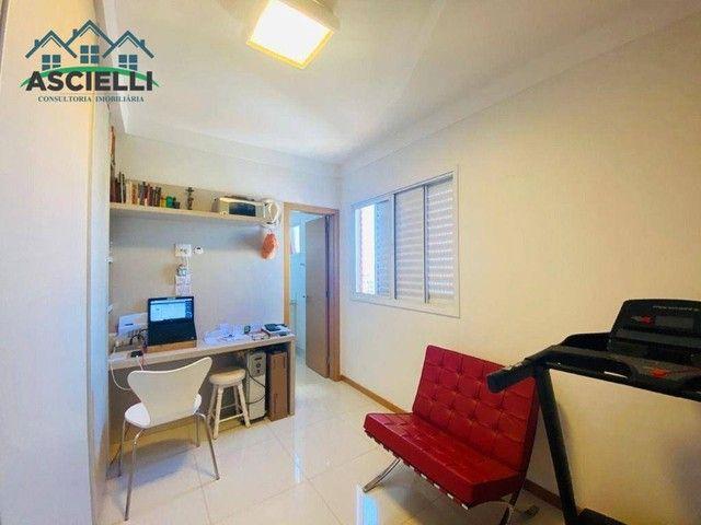 Apartamento com 3 dormitórios à venda, 112 m² por R$ 780.000,00 - Jardim Infante Dom Henri - Foto 9