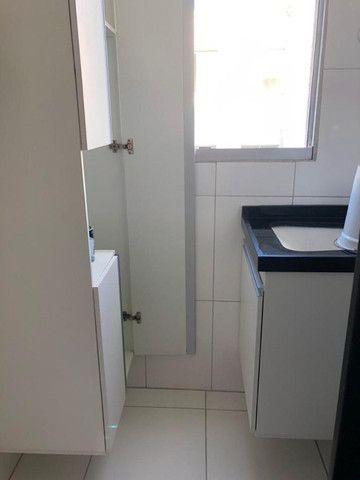 Vendo Apartamento condomínio fechado Parque Das Gales, Antares!     - Foto 6