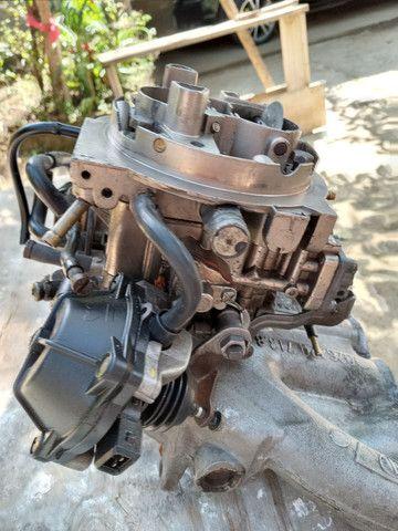Vendo carburador Webber  - Foto 5