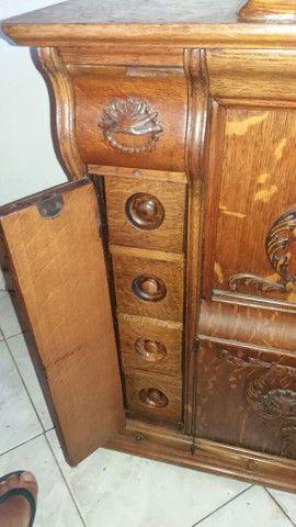 Máquina de costura relíquia  - Foto 3