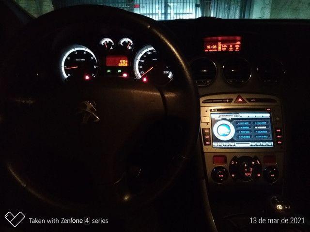 Peugeot 308 - Foto 9