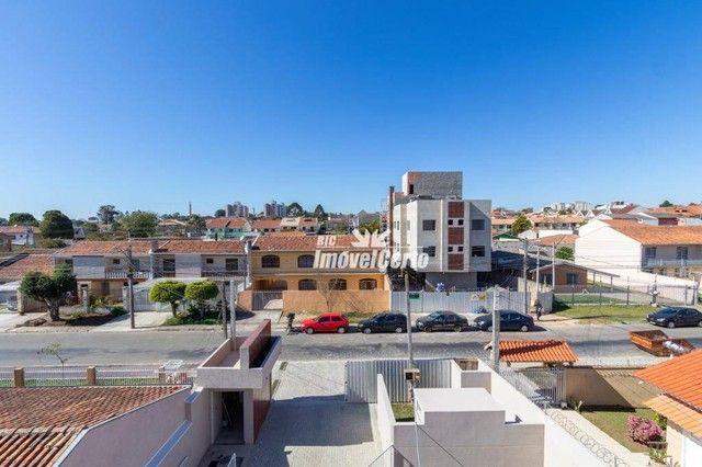 Apartamento à venda, 48 m² por R$ 229.900,00 - Lindóia - Curitiba/PR - Foto 17