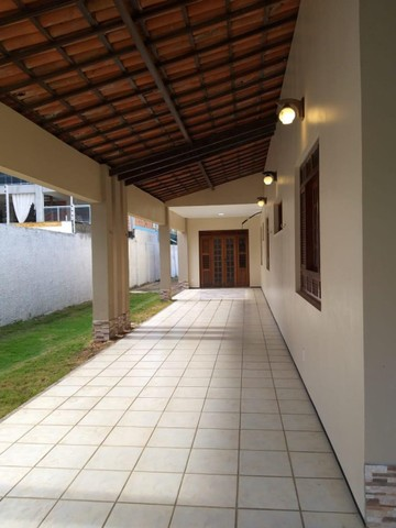 Casa para aluguel com 400 metros quadrados com 5 quartos em Cumbuco - Caucaia - Ceará - Foto 2