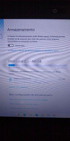 Notebook Daten Core I5 8gb de Ram  - Foto 2