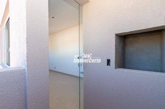 Apartamento à venda, 48 m² por R$ 229.900,00 - Lindóia - Curitiba/PR - Foto 10