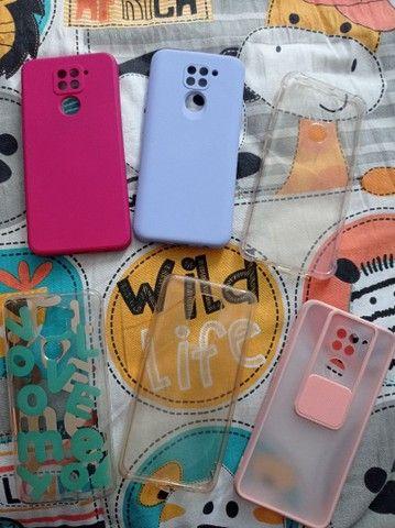 Vendo Xiaomi Redmi Note 9  - Foto 5