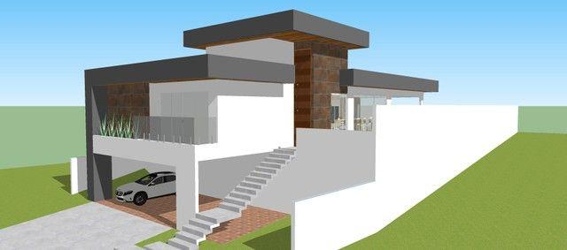 Casa Condomínio Lago 03 Quartos  Térrea - Foto 3