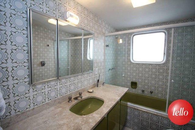Apartamento para alugar com 4 dormitórios em Santana, São paulo cod:229475 - Foto 10