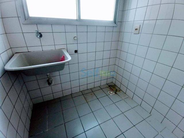 Apartamento com 2 dormitórios para alugar, 60 m² - Barreto - Niterói/RJ - Foto 10