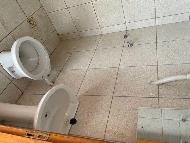 casa / apartamento térreo para aluguel 2/4 c/ gar. St.Vila Regina - Goiânia - GO - Foto 12