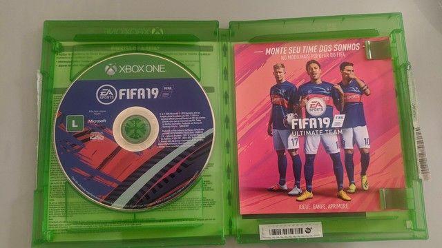 FIFA 2019 Xbox One original - Foto 2
