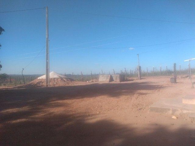 Terreno em ibimirim Pernambuco - Foto 2