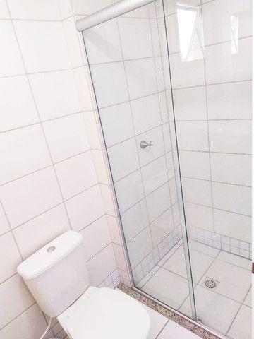 Apartamento de 2 quartos 1 suite Mobiliado  Negrão de lima  - Foto 8