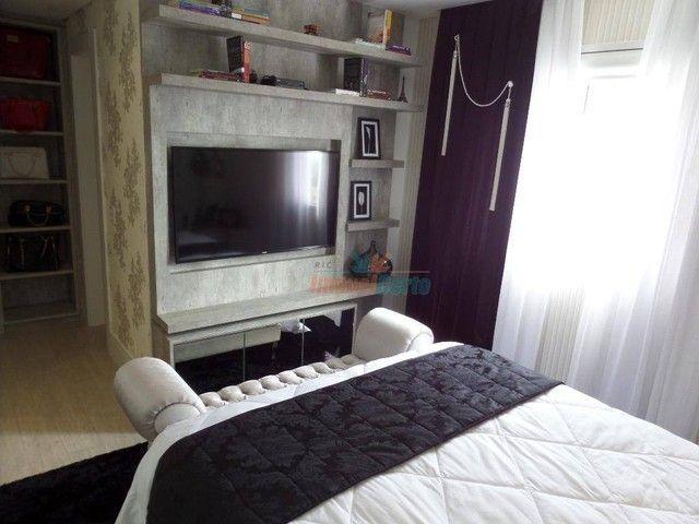 Apartamento Mobiliado no Ecoville - Foto 14