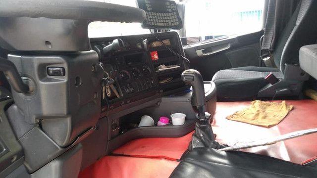 Scania  - Foto 8