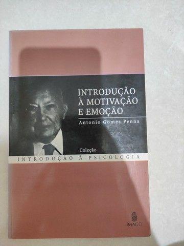 Conjunto de livro de psicologia - Foto 2