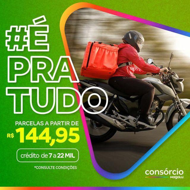 Motos - consórcio  - Foto 4