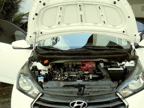 Venda Hyundai HB20 Comfort - Foto 4