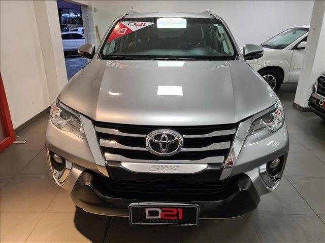 Toyota Hilux Sw4 2.7 Srv 7 Lugares 4x2 16v - Foto 2