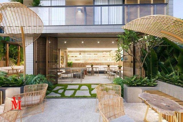 Apartamento com 1 dormitório à venda, 22 m² por R$ 239.900,00 - Bessa - João Pessoa/PB - Foto 12